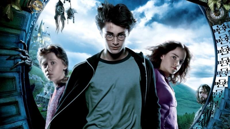 HBO Max prepara una serie sobre Harry Potter
