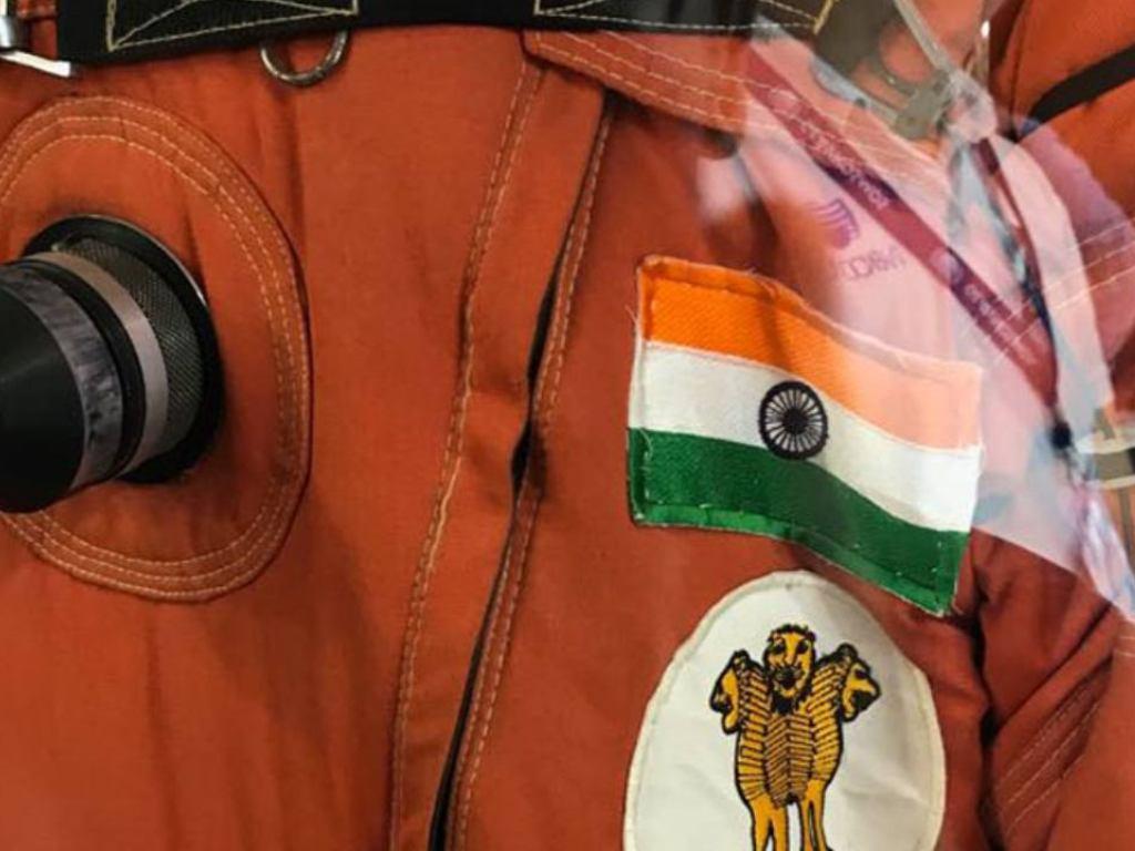 Presupuesto de la Unión 2021 DoS otorgó fondos para ISRO Chandrayaan 3 Gaganyaan lanza misión en aguas profundas