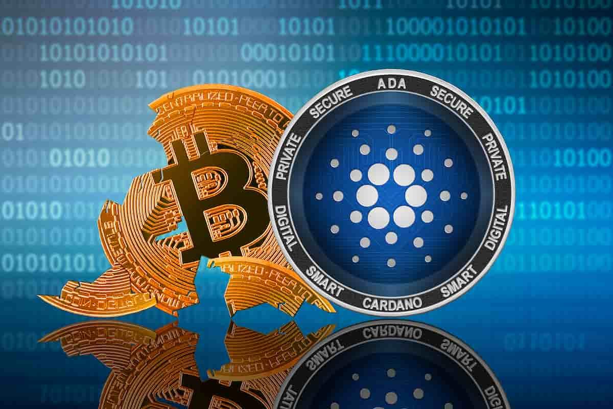 Fondo para vender $ 750 millones en Bitcoin para comprar Cardano y DOT