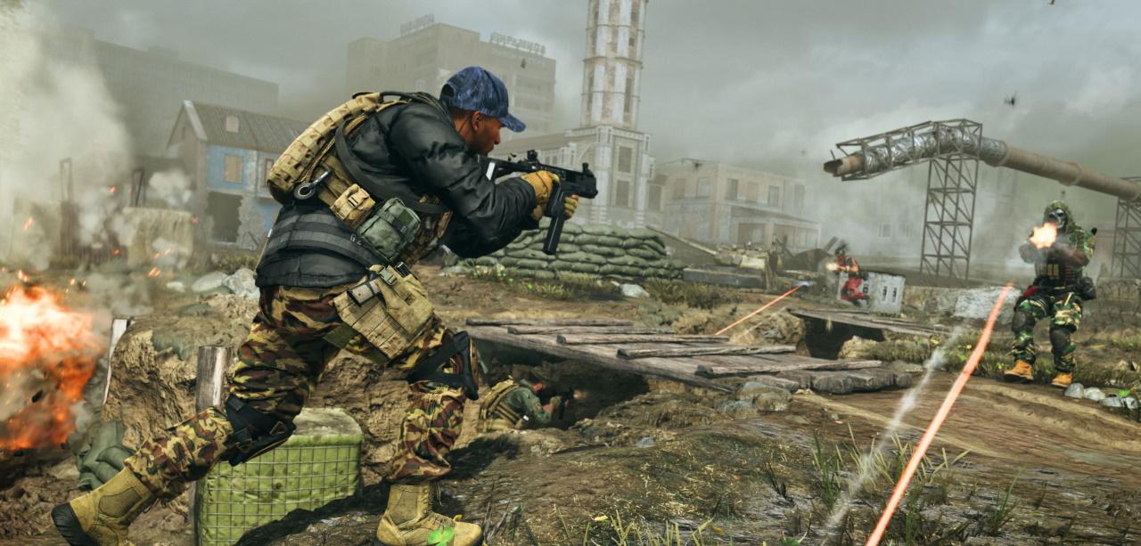 Call of Duty: Cómo desbloquear el Fennec en Call of Duty: Warzone y Modern Warfare