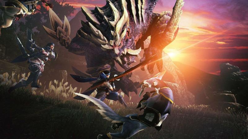 El puerto de PC Monster Hunter Rise está planeado para 2022