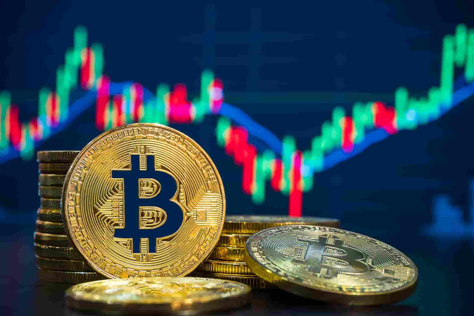 Empresa de capital riesgo compra 500 millones de dólares en bitcoins