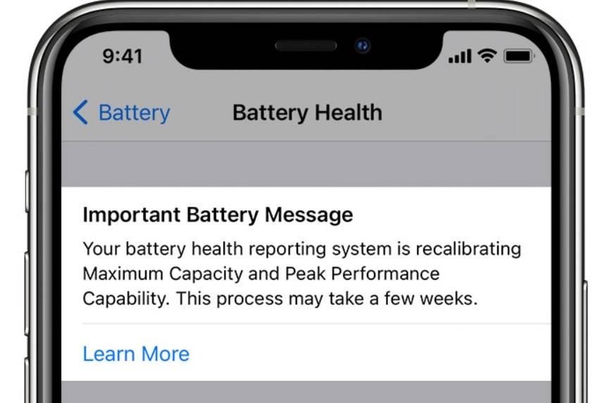 iOS 14.5 solucionará un error de iPhone 11 del que quizás no hayas oído hablar
