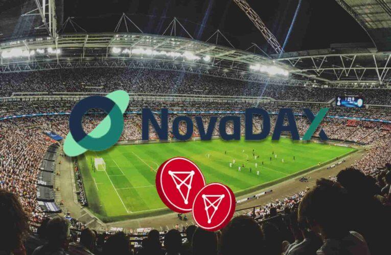 NovaDAX incluye a Chiliz (CHZ) y lanza una campaña con distribución de tokens, tarifa cero y competencia
