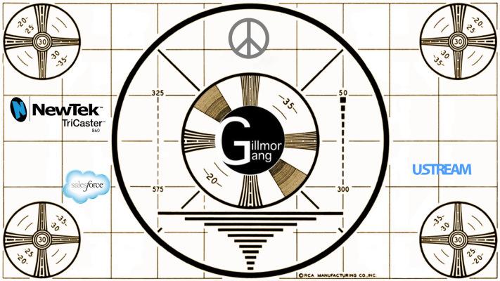 Gillmor Gang: Who Knew