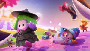 Fall Guys: Ultimate Knockout Delayed para Xbox y Switch, Crossplay anunciado