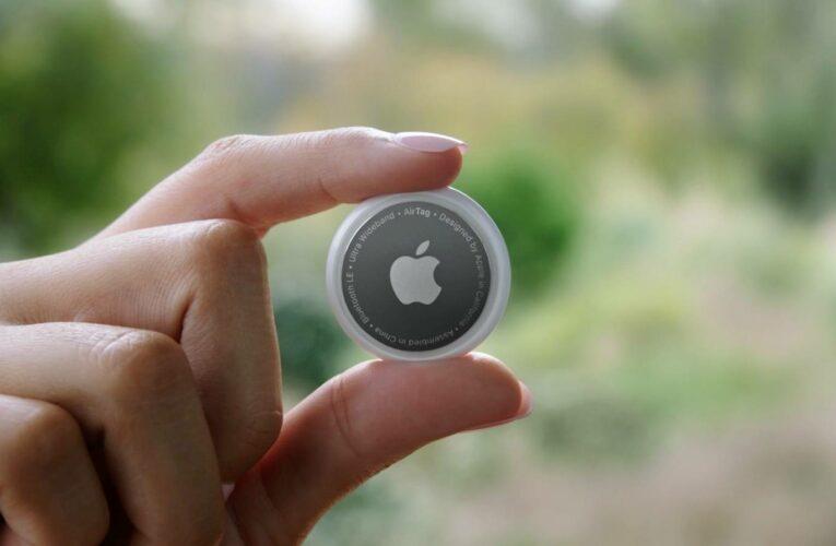 Una forma aterradora en la que se puede abusar de los nuevos rastreadores AirTag de Apple