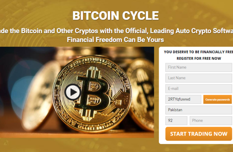Bitcoin Cycle Opiniones – ¿Confiable o es una estafa? (2021)