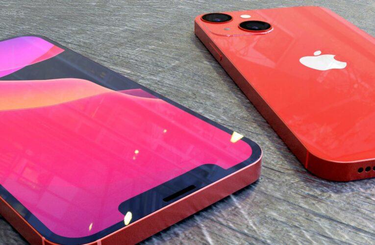 El rumor sugiere que la escasez de chips no retrasará el lanzamiento del iPhone 13