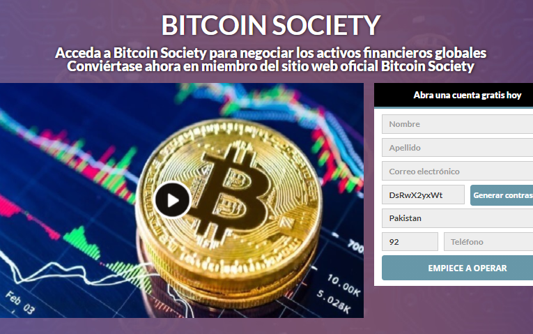 Bitcoin Society Opinions – ¿Confiable o es una estafa? (2021).