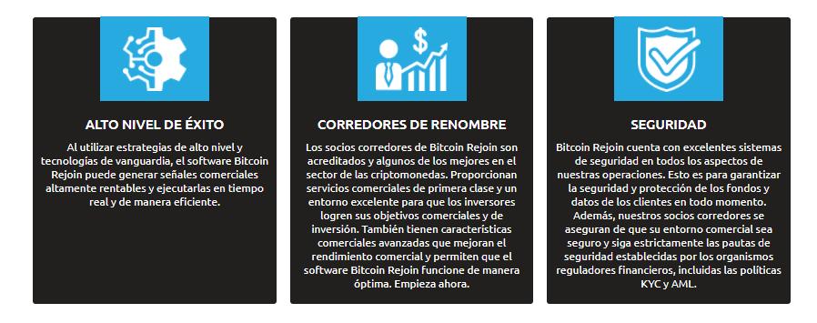Bitcoin Rejoin