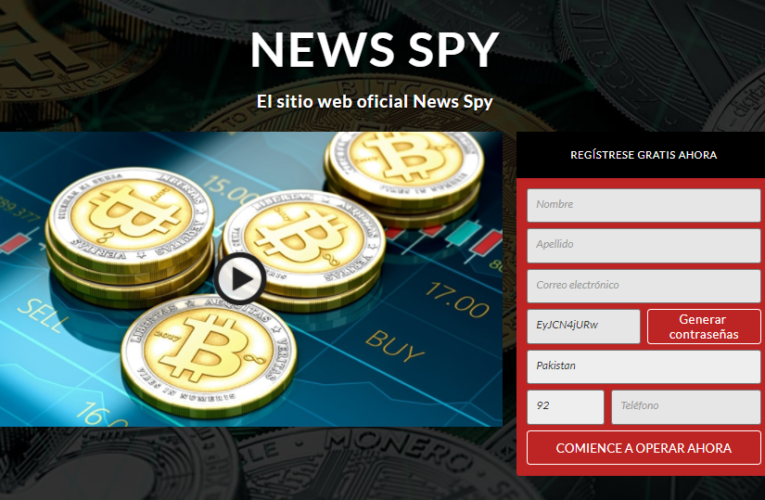 The News Spy Opinions – ¿Confiable o es una estafa? (2021)
