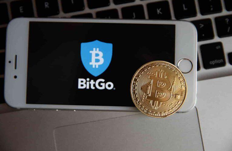 Bitgo será adquirido por 1.200 millones de dólares