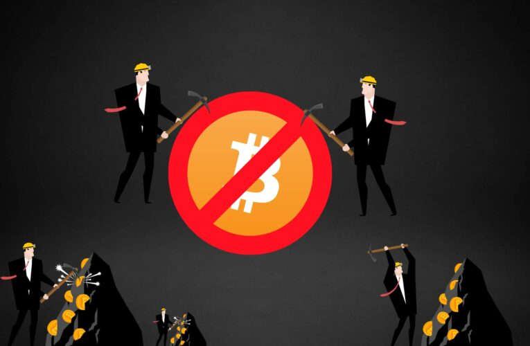 """Bitcoin está bajo ataque, se extrae el primer bloque """"limpio"""" – Comprenda"""