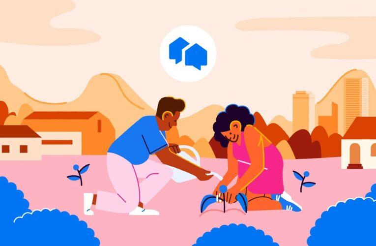 Facebook clonó Nextdoor con una nueva función llamada Vecindarios