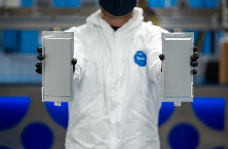 Ford apuesta por las baterías de estado sólido para reducir los costos de electrificación y hacer que los vehículos eléctricos sean asequibles
