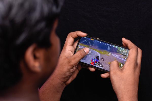 Krafton anuncia el regreso de PUBG India bajo el título Battlegrounds Mobile