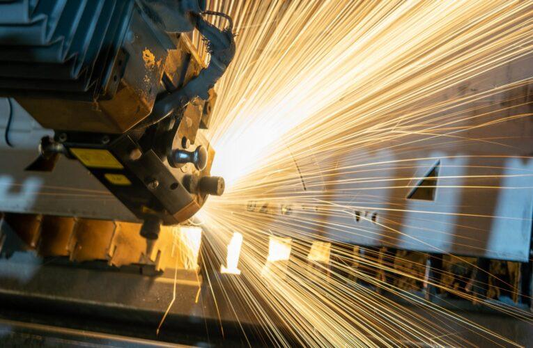 Una guía para la industria manufacturera: es hora de pasar a IIoT