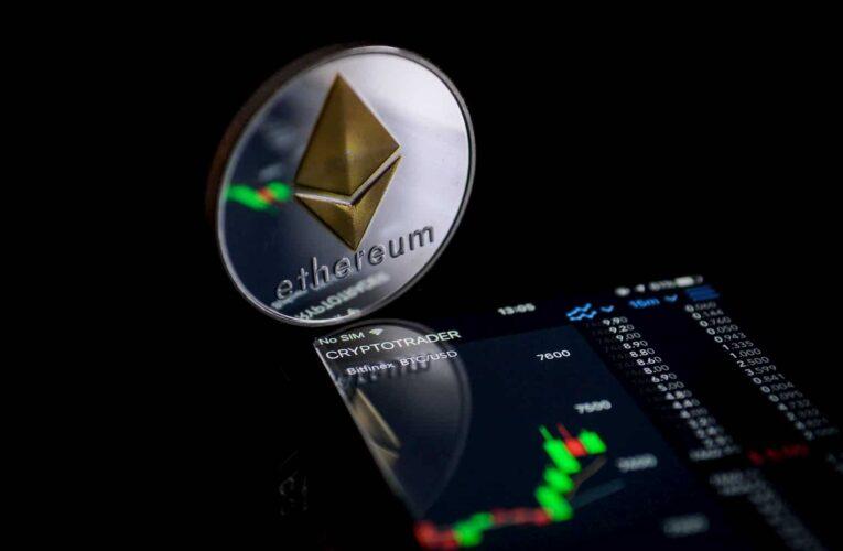 Los comerciantes que apostaron por la caída de Ethereum perdieron R $ 2 mil millones