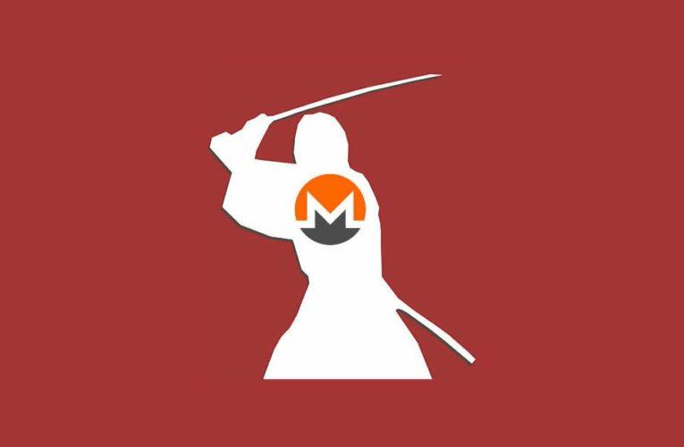 Samourai Wallet tiene la intención de integrar el intercambio descentralizado de Monero y Bitcoin