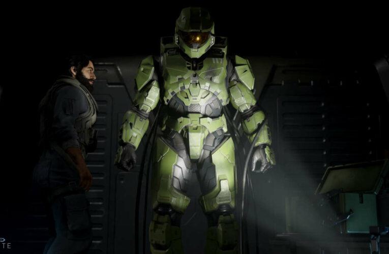 La ventana de lanzamiento navideña de Halo Infinite se redujo a solo unas pocas semanas, dice Phil Spencer