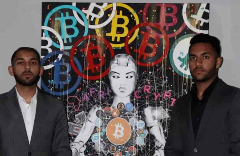 Dos hermanos sudafricanos desaparecen con $ 3.6 mil millones en bitcoins