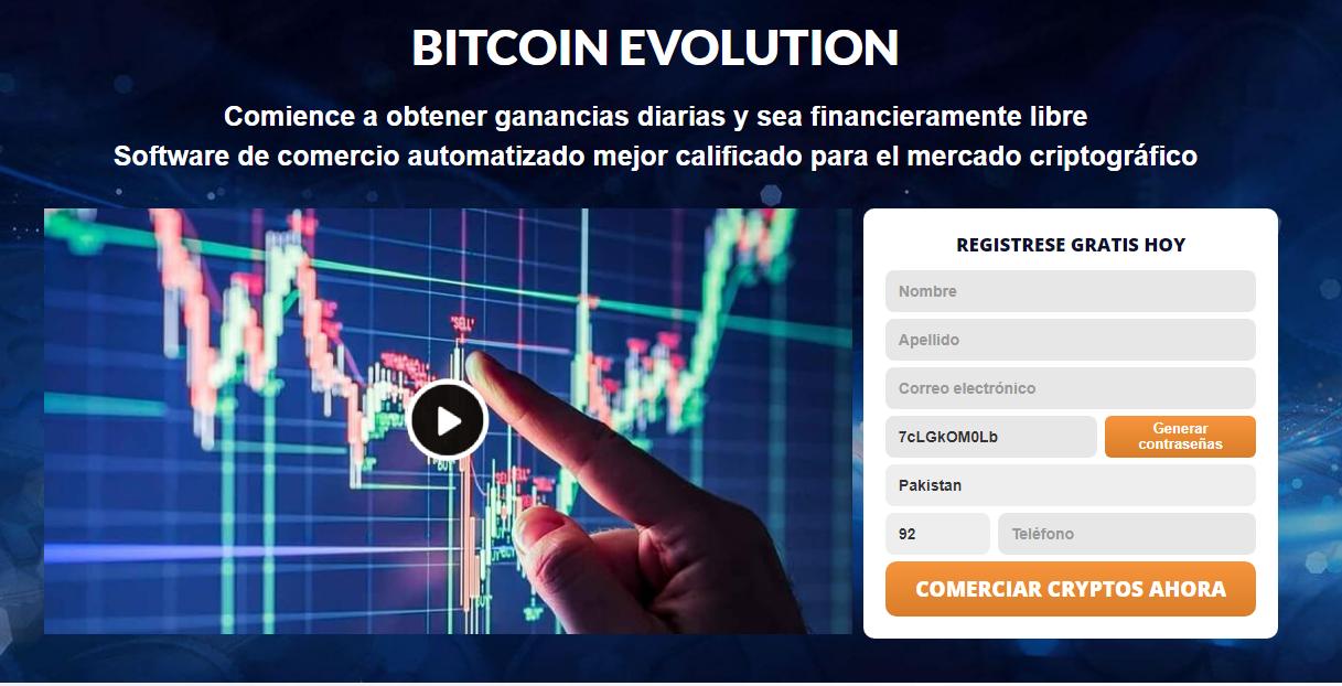 Migliore piattaforma per trading, Bitcoin split