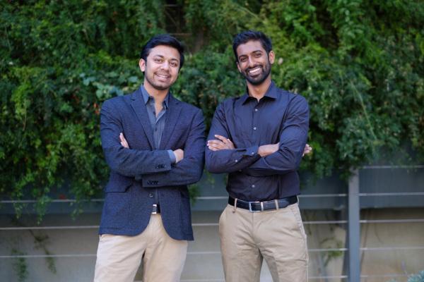 Estos cofundadores de Forge acaban de recaudar $ 5 millones para trabajar en una nueva startup de inversión aún sigilosa