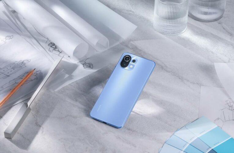 Xiaomi Mi 11 Lite, Mi Watch Revolve Active lanzado en India: especificaciones, precio