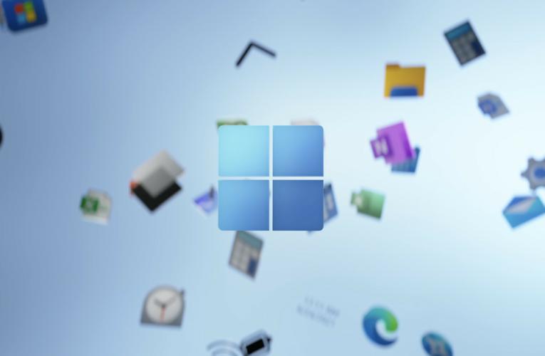 Estos son los cambios visuales que Microsoft mostró en Windows 11