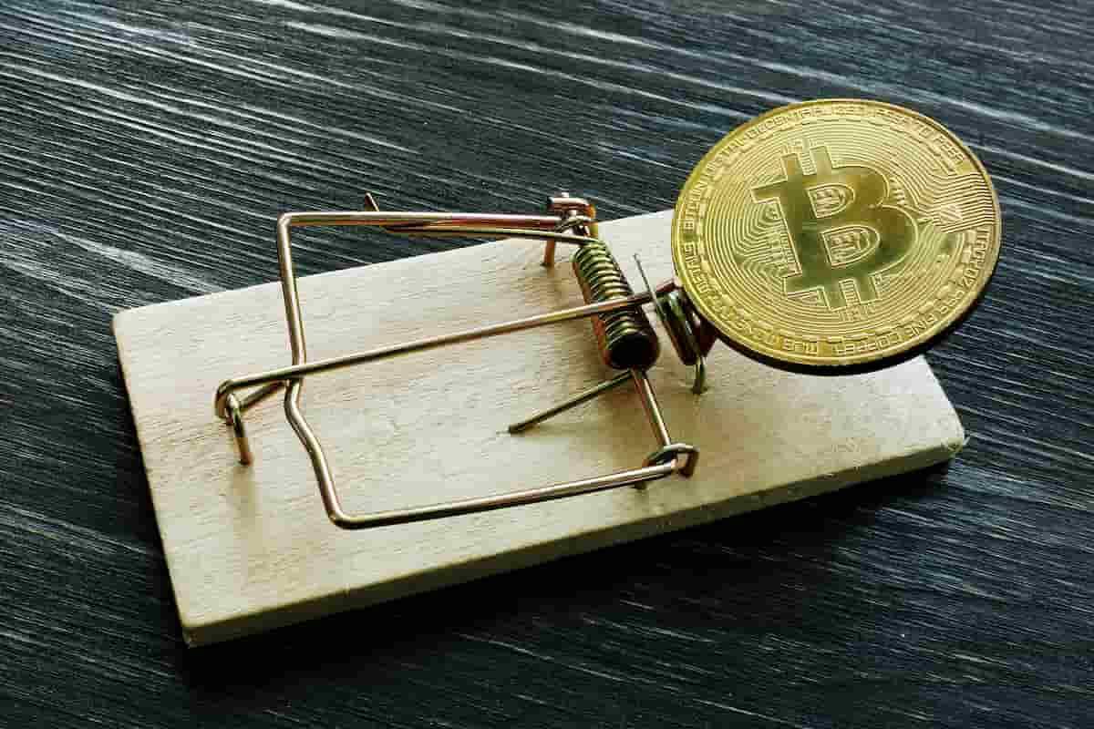 bitcoin futures margó