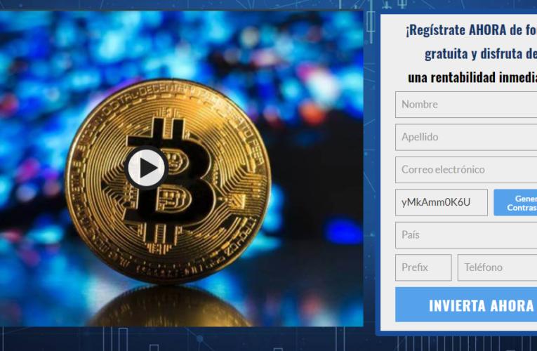 Bitcoin Bot revisión 2021-Legit o estafa? ¿Este software realmente funciona?
