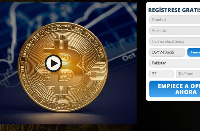 Bitcoin Millionaire Review 2021- ¿Legítimo o estafa? ¿Funciona realmente el software?