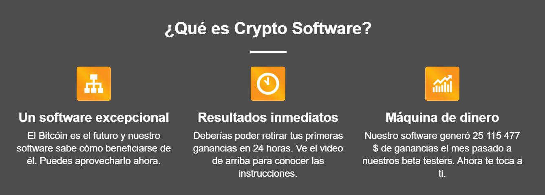 crypto soft