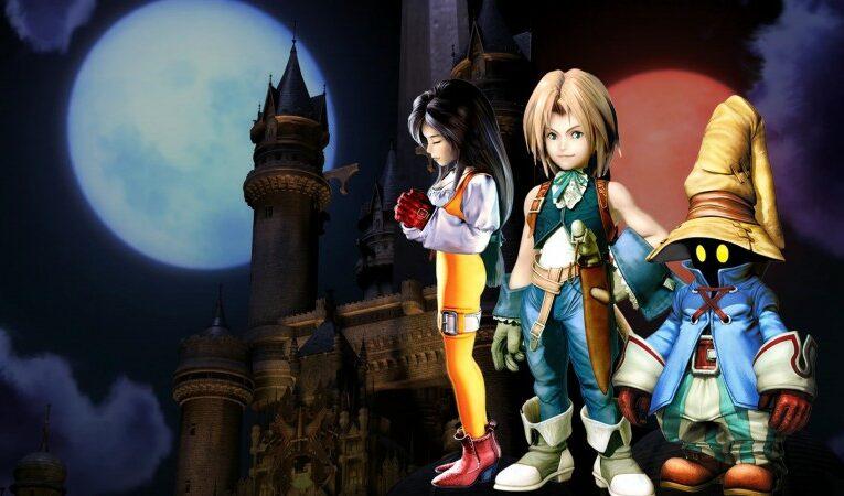Final Fantasy 9 tendrá una serie de televisión animada