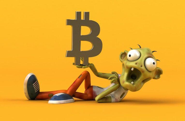 Bitcoin sobrevivirá a la cruz de la muerte y llegará a $ 100,000, dice un analista