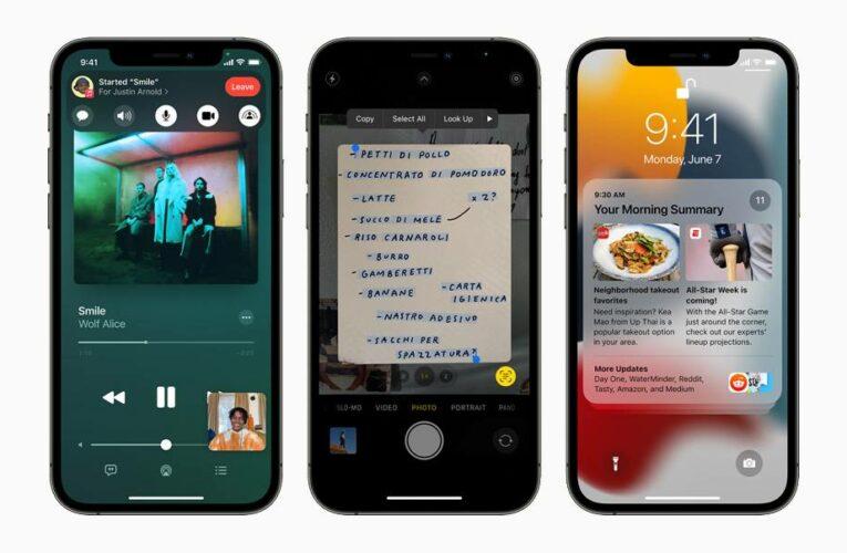 ¿IOS 15 es más rápido que iOS 14.7? Esta prueba de velocidad tiene la respuesta