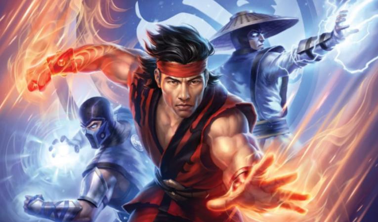 Mortal Kombat Legends: Battle Of The Realms obtiene una fecha de lanzamiento, nuevo diseño de caja