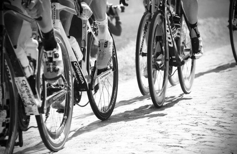 """NTT crea un """"gemelo digital"""" del Tour de Francia"""