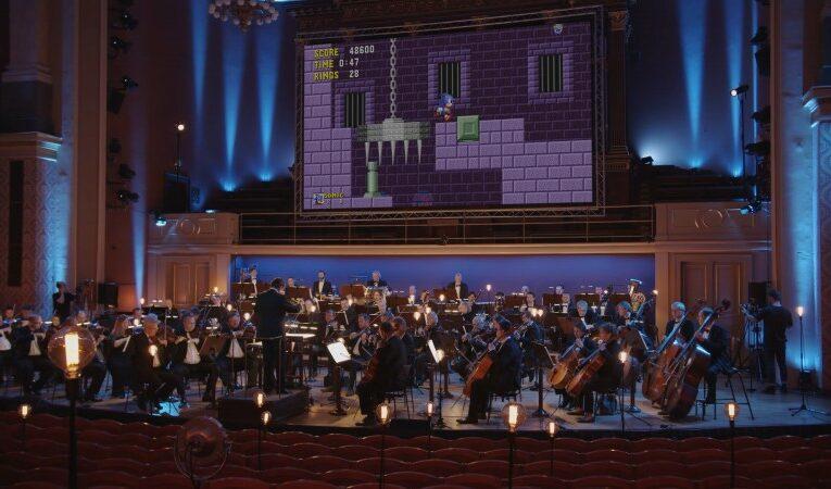 Mira el concierto completo del 30 aniversario de Sonic aquí mismo