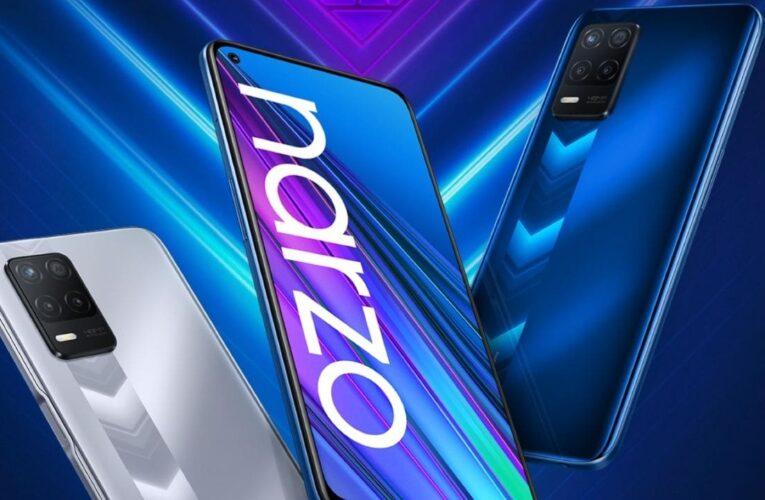 Realme Narzo 30, Narzo 30 5G, Buds Q2, Smart TV FHD lanzado en India: precios, ofertas anticipadas y más