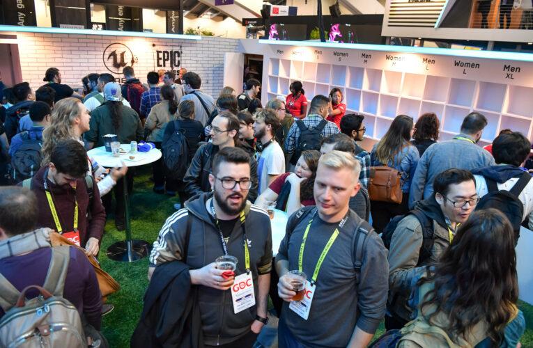 GDC comienza con más de 550 sesiones de desarrollo de juegos, regresará como evento en persona el próximo año