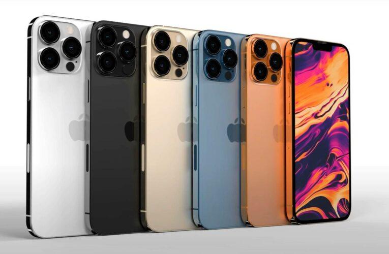 La fecha de lanzamiento del nuevo iPhone de Apple podría anunciarse en los próximos días