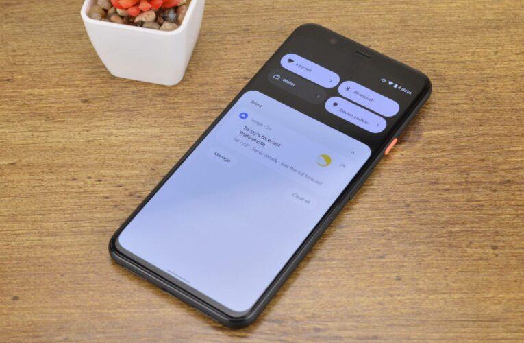 Android 12: todo lo que hay que saber sobre el próximo SO móvil de Google