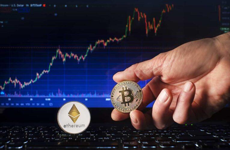 Bitcoin intenta romper los 40k mientras Ethereum espera su hard fork – Resumen del mercado