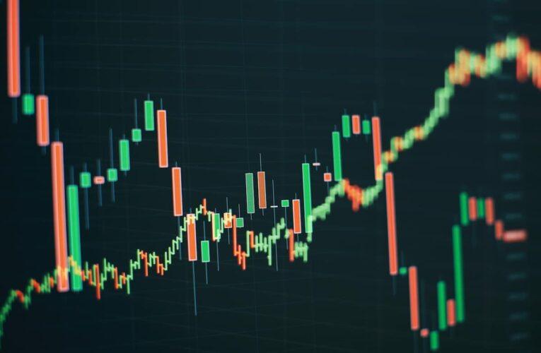 Bitcoin Patina a $ 38,000 y Axie Infinity se destaca nuevamente – Resumen del mercado