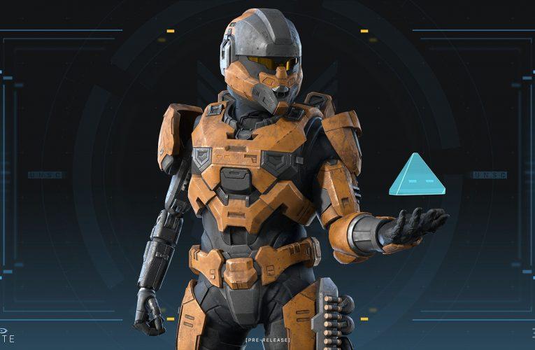 La próxima prueba técnica de Halo Infinite invita a todos los iniciados a la acción PvP