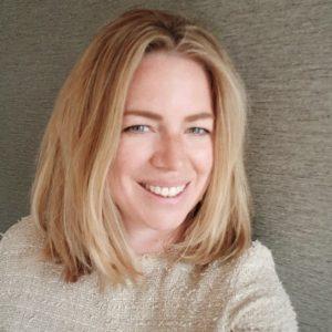Janine Lloyd-Jones, Facultad: Sobre las consideraciones éticas de la IA y garantizar que sea una herramienta para un cambio positivo