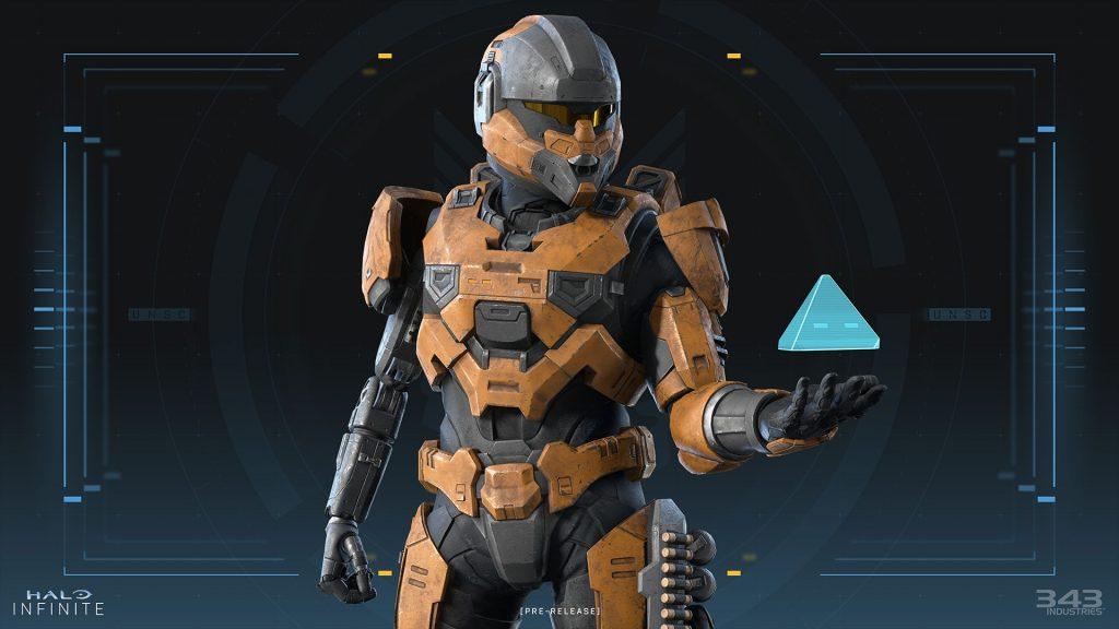 Halo Infinite - vista previa técnica