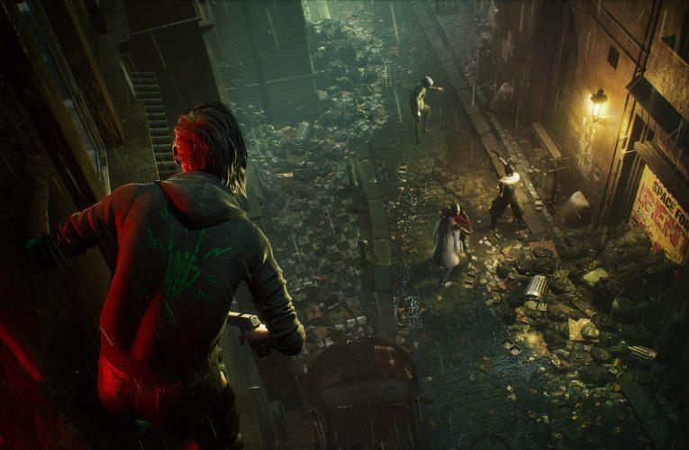 Vampire: The Masquerade – Bloodhunt también está previsto para PS5 en 2021